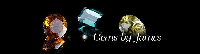 Gems by James - Custom Cut Gemstones - AIM Custom Media client, Glen Allen, VA