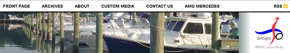 AIM Custom Media news website; Glen Allen, VA