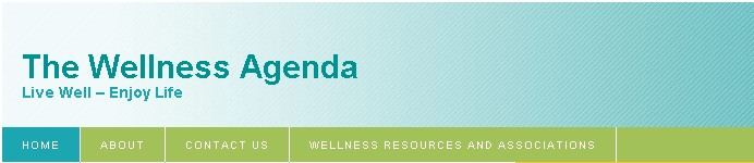 AIM Custom Media - The Wellness Agenda, Health and Wellness Programs - website marketing, blog design, Glen Allen - Richmond, VA