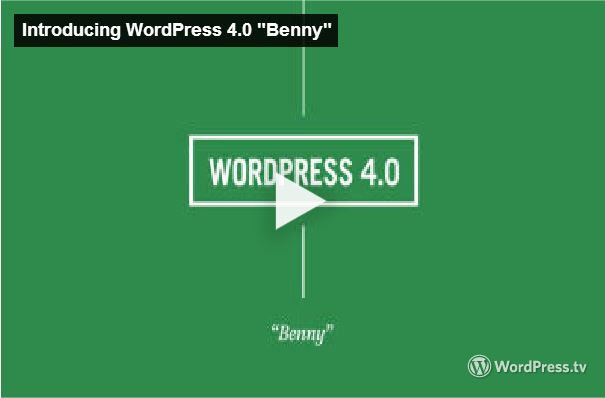 WordPress 4.0, AIM Custom Media, Glen Allen, VA, website design, marketing