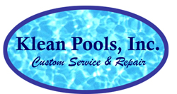 Klean Pools - AIM Custom Media client, Richmond, VA
