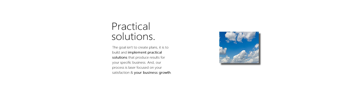 Practical solutions, technical background and experience, AIM Custom Media