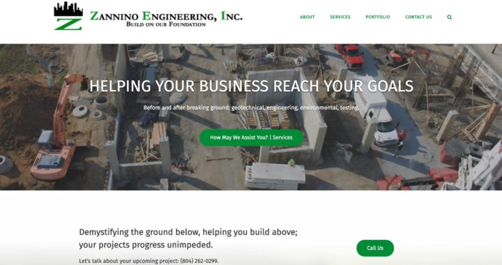 Zannino Engineering